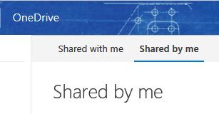 sharedbyme