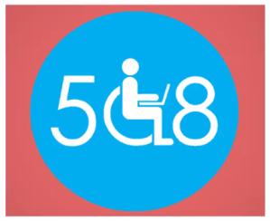 508 icon.